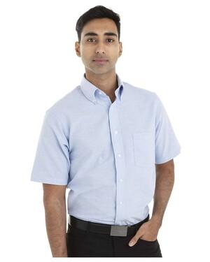 Oxfort Short Sleeve Shirt