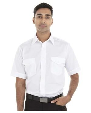 Aviation Short Sleeve Shirt