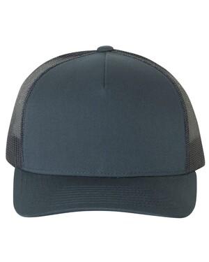 Classics™ Five-Panel Retro Trucker Cap