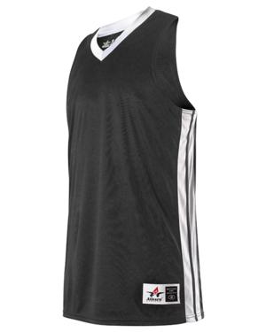 Youth Single Ply Basketball Jersey