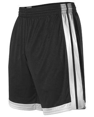 Mens Single Ply Basketball Shorts