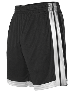 Womens Single Ply Basketball Shorts