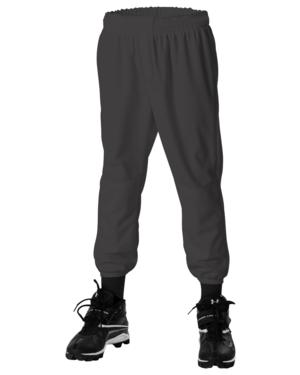 Adult Pull Up Baseball Pants