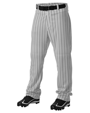 Adult PinStripe Baseball Pants
