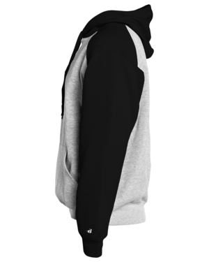 Athletic Fleece Sport Hood