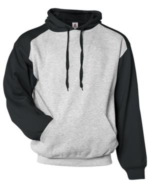 Athletic Fleece Sport Youth Hood