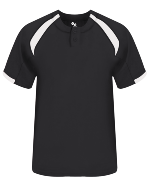 Competitor Youth Placket