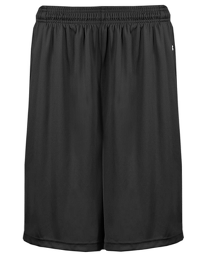 B-Core Pocketed 10 Inch Shorts