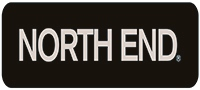 Ash City - North End logo