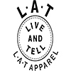 L.A.T. Apparel logo