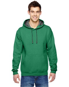 Fruit of the Loom SF76R Green