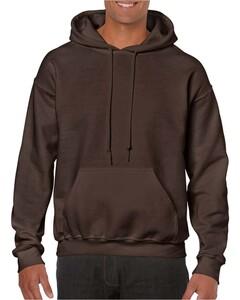 Gildan 18500 Brown