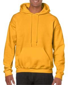 Gildan 18500 Yellow
