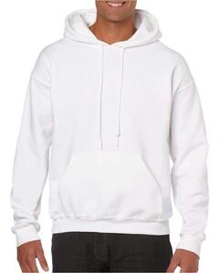 Gildan 18500 White