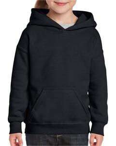 Gildan 18500B Black