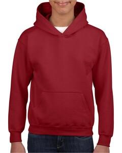 Gildan 18500B Red