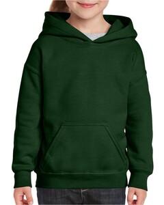 Gildan 18500B Green