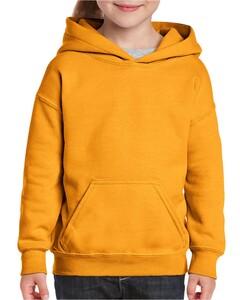 Gildan 18500B Yellow