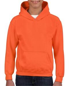 Gildan 18500B Orange