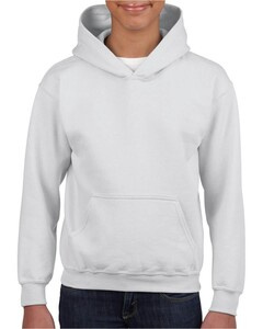 Gildan 18500B White