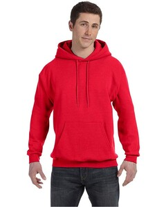 Hanes P170 Red