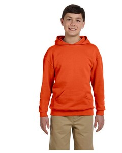 Jerzees 996YR Orange