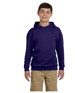 Jerzees 996YR Purple
