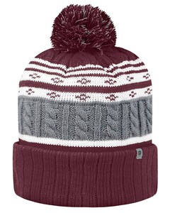 Top of the World TW5002 Maroon