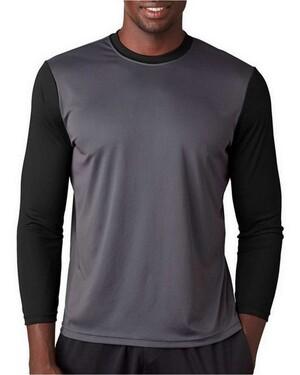 Men's 3/4 Sleeve Utility Shirt