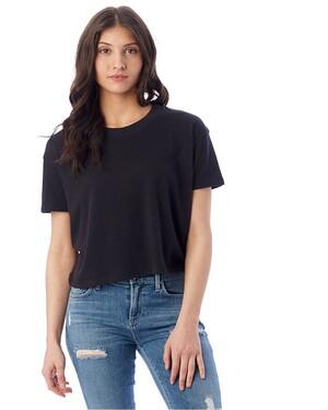 Women's Headliner Cropped T-Shirt