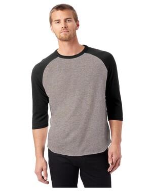 Men's Vintage Keeper Baseball T-Shirt