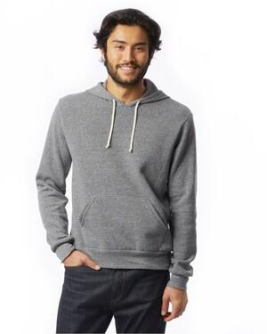 Men's Challenger Eco-Fleece Hoodie