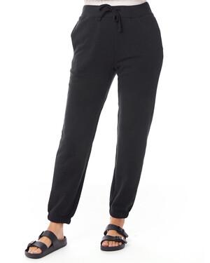 Unisex Eco-Cozy Fleece Sweatpant
