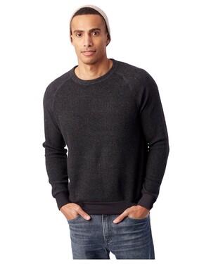 Men's Champ Eco Teddy Sweatshirt