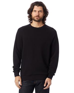 Unisex Washed Terry Champ Sweatshirt