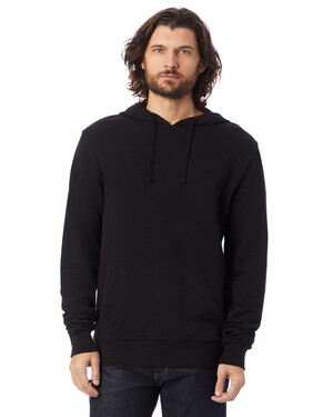 Unisex Washed Terry Challenger Hoodie