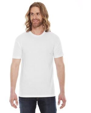 Unisex Poly-Cotton Crew Neck T-Shirt