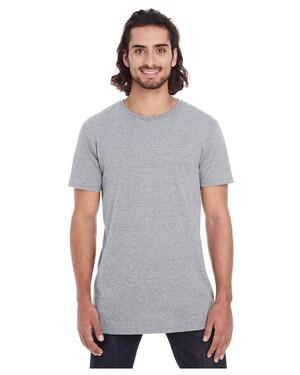 Lightweight Adult Long & Lean T-Shirt