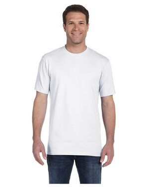 Adult Midweight Combed Ringspun T-Shirt