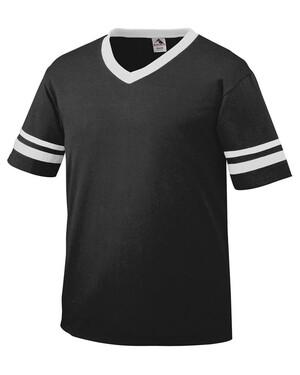 Sleeve Stripe Jersey