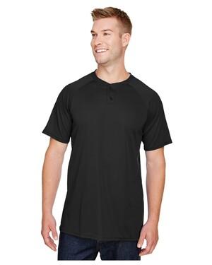 Adult Attain 2-Button Baseball Jersey