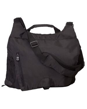 Unisex Messenger Tech Bag
