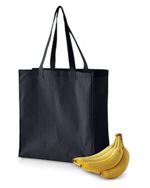 Canvas Tote Reusable Shopping Bag