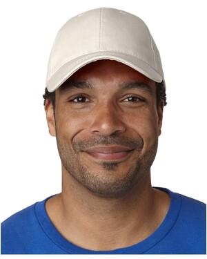 Chino Twill Structured Cap