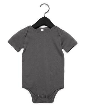 Infant Jersey Short-Sleeve Onesie