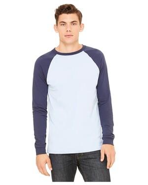 Men's Hawthorne Baseball T-Shirt