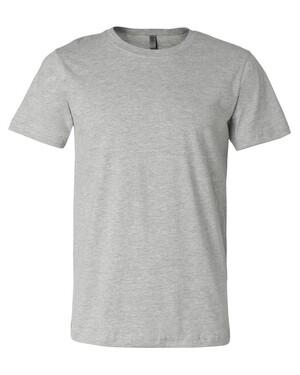 Unisex CVC Heather T-Shirt