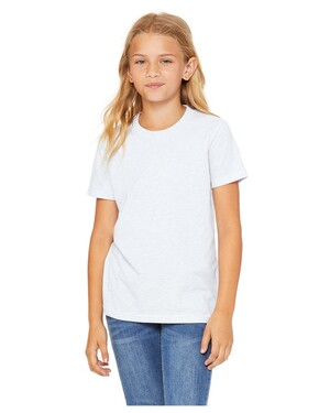 Youth  4.2 oz. Jersey T-Shirt