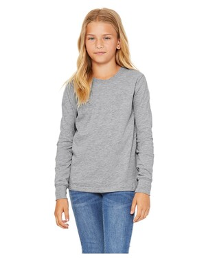 Youth Jersey Long-Sleeve
