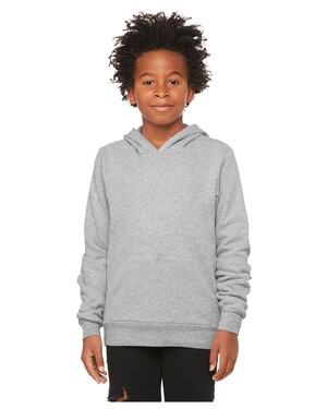 Youth Sponge Fleece Pullover Hoodie